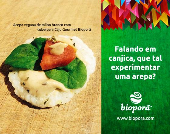 Arepa-Bioporã